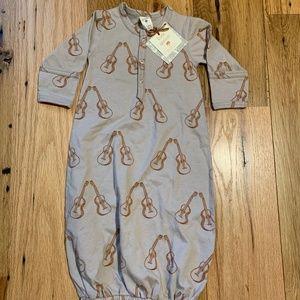 NWT Kate Quinn Organic Sleep Sack - 3-6 months.